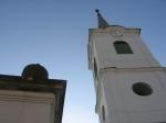 A Tordai unitárius templom