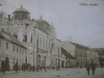 Főtéri részlet (1908)