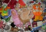 Gyermeknap alkalmával a tordai RMDSZ fiataljai játékokat gyűjtöttek és eljuttatták olyan családok gyermekeihez, akiknek nem adatik meg gyakran az, hogy egy-egy halom játékot kapjanak szüleiktől (2007 június 1)