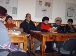 Az én Petőfim. 185 éve született Petőfi a nép költője - az aranyossszéki népfőiskola által szervezett felolvasóest (2008_01_04)