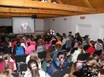 Dr. Bubó megnevettette a kisiskolásokat -2009.01.29-