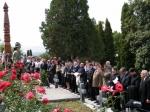 2009.09.13. - A tordai csata 65 éves évfordulója alkalmával a THHB szervezett emlékezést.